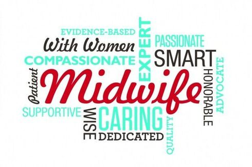 National Midwifery Week