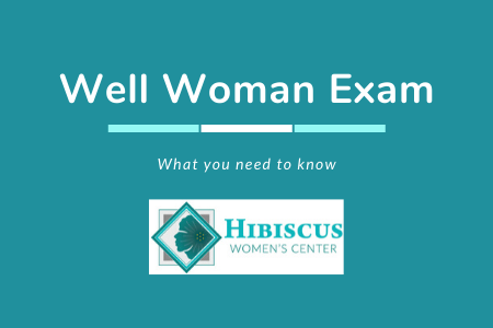 Well Woman Exam