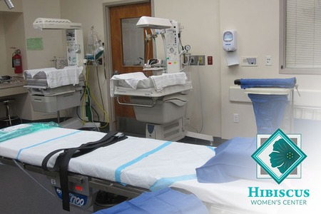 Primary & Repeat Cesarean - Hibiscus Women's Center